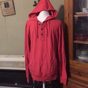 Gap men's hoodie. Sz L